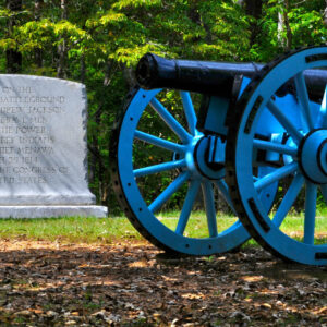 Horseshoe Bend National Military Park (Nationalparkplanner.com)
