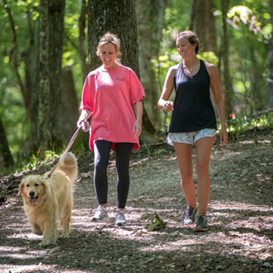 Hiking Trail (russelllands.com)