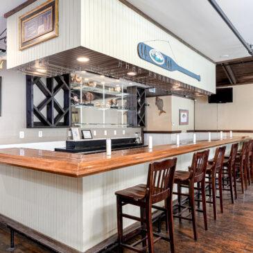 Creekside Event Bar