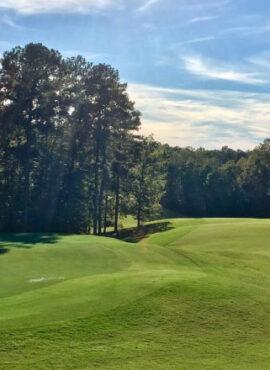 Stillwater Golf Course